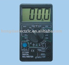 CE marking digital multimeter