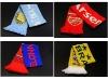 OEM football scarf