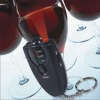 LED alcohol tester, breathalyzer alcohol analyzer, breath analyzer