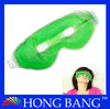 HB107 hot and cold liquid pack gel sleep eye mask