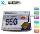 54Mbps USB Wifi Adapter Wifly City 56G