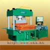 YC2000 curb stone machine paving block equipment