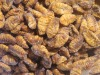 frozen silkworm pupae( canned food)
