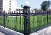 Good quality Balcony fence Yard fence Building fence