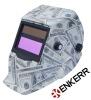 MS81-017MY CE EN379 automatic welding helmet