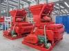 JS500 compusory concrete mixers,discharge capacity500L