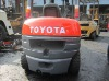 Used diesel forklift 3ton