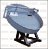 Fertilizer Equipment,YP type disc granulator