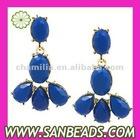 Handmade New Fashion Seed Bead Earrings Wholesale