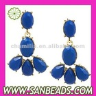 Handmade New Fashion Seed Bead Earrings Wholesale