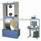 plastic pipe load-carrying properties testing machine
