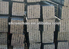 GALVANIZED STEEL FLAT