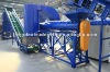 plastic recycling machinery CE TUV