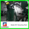 Waste PET Recycling Plant