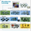 electro-hydraulic directional control valve, electromagnetic valve