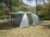 Tourist mobile tent