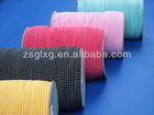 woven ecofriendly plain knitted bulk elastic band and elastic cord