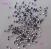 6mm acrylic beads,plastic beads,loose beads acrylic