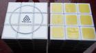 WitEden Super 3x3x8 338 Speed Cube Magic Cube(White)