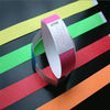 cheap one time use tyvek wristbands for events