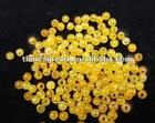 Free shipping!!3 MM topaz scattered bead bracelets Diy accessories, wholesale