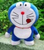 plush.PP cotton stuffing fashion doraemon doll