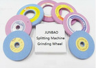 Leather cutting/splitting/skiving Machine Accessories-Grinding Wheel