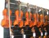 top grade violin