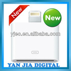 2012 Newest 8pin to 30 pin Lightning Adapter for IPhone 5