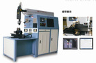 YAG Four Axes Linkages Laser Welding machine for lithium batteries seal welding