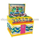 XBALL Redemption Game and Amusement Game Machine