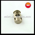 custom zinc alloy spring stopper