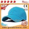 gold pu cap