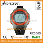 2013 Women Radio Controlled Wrist Watch for Wholesale with Factory Price