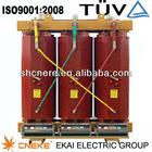 11KV dry type transformer