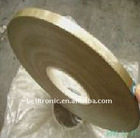 Mica tape for cable industry