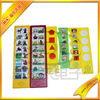 Easy buttons vocal boxes for preschool children