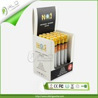 carboard display mod box soft disposable e cigarettes