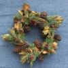 New arrival,Decorative Artificial Autumn Garland,artificial pine garland