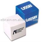 Promotional Cube PU Stress Ball