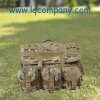 Multicam military Laptop Bag