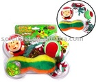 Pet supply - Christmas dog toy gift E0042