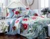 100% polyester printing bedding set