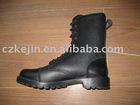 Military Tactical Leather Boots