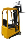 1.0 ton Mini-Type Electric Fork lift (3.1m)