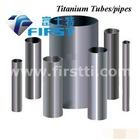 titanium thin-walled pipe GR2