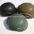 Oliver Airsoft Helmet made of fiberglas for Army and Police