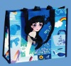 Non-woven PP fashion shopping Bags ---JMWFB1011