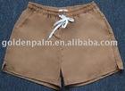 100% polyester beach shorts