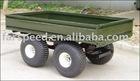 ATV trailer 4 wheels (FPA-2A)